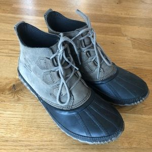 Sorel women's Out 'N About boot